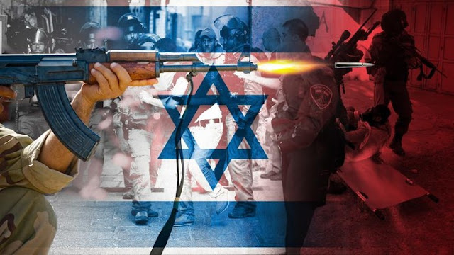 Tentara Israel Tembak Mati Warga Palestina di Tepi Barat