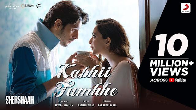 Kabhi Tumhe Lyrics in Hindi