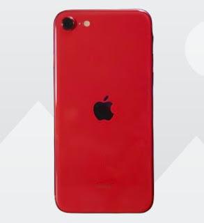 Apple iPhone SE 3 New Look Price In Bangladesh 2022