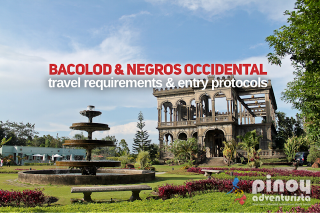 UPDATED Negros Occidental and Bacolod Travel Requirements