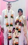 पाथर्डीतील चिंचपुर पांगुळमध्ये पार पडला आंतरजातीय प्रेम विवाह..!