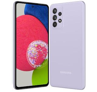 مواصفات و سعر سامسونج جالاكسي اي52 اس فايف جي - Samsung Galaxy A52s 5G مودال : SM-A528B, SM-A528B/DS