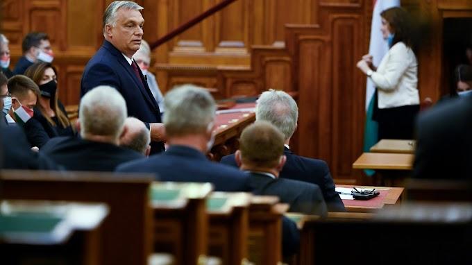 Cirkusz várható a Parlamentben: rottyon van az ellenzék