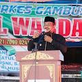 Wawako Mardison Mahyuddin : Semoga Kehadiran Pondok Pesantren Muhammadiyah Akan Melahirkan Pendakwah dan Ulama Hebat