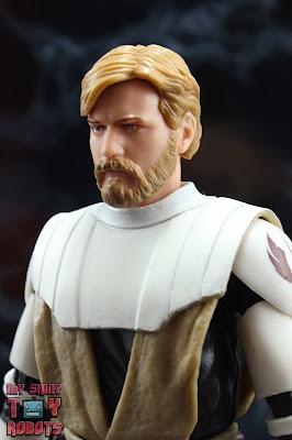 Black Series Obi-Wan Kenobi (Clone Wars) 01