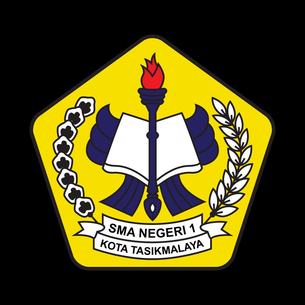 logo sma negeri 1 tasikmalaya