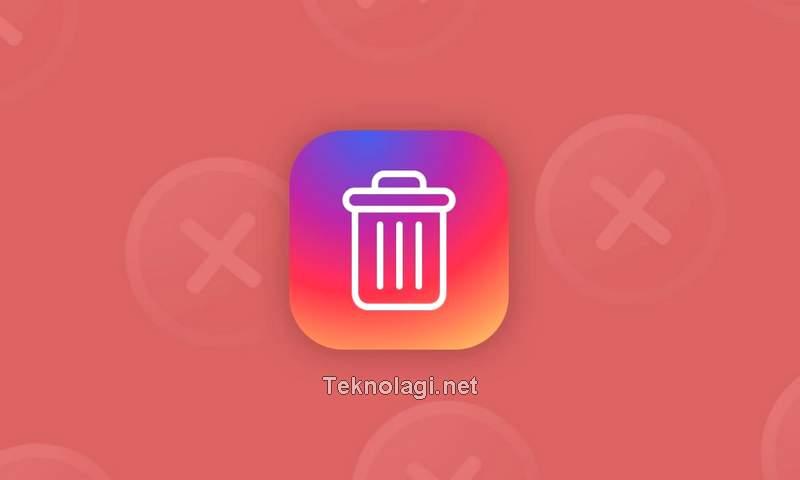 Cara Hapus Akun Instagram Orang Lain Permanen (weblogue.net)