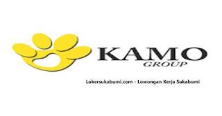 Lowongan kerja Dokter Hewan Kamogroup Sukabumi Terbaru