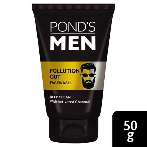 Pond's Men - Pollution Out