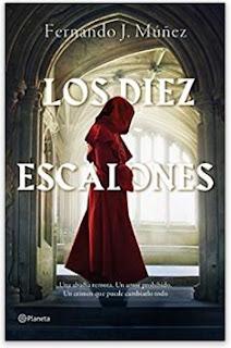 «Los Diez Escalones» de Fernando J. Múñez