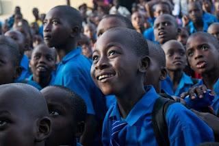 """Parceria de Cardano com a Etiópia considerada uma das """"mais influentes"""" de 2021"""