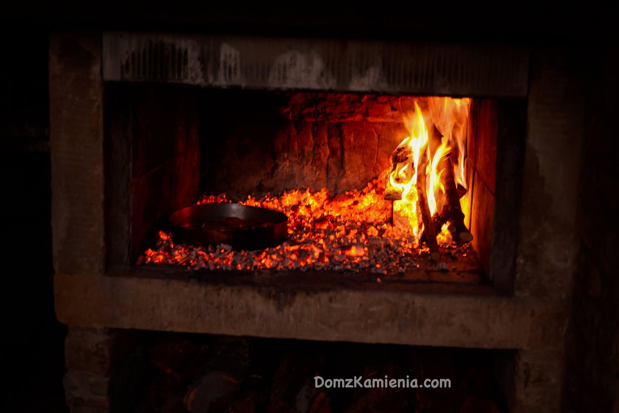 Dom z Kamienia warsztaty kulinarno trekkingowe w Marradi