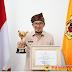 Tanah Datar Raih Penghargaan APE Tingkat Utama