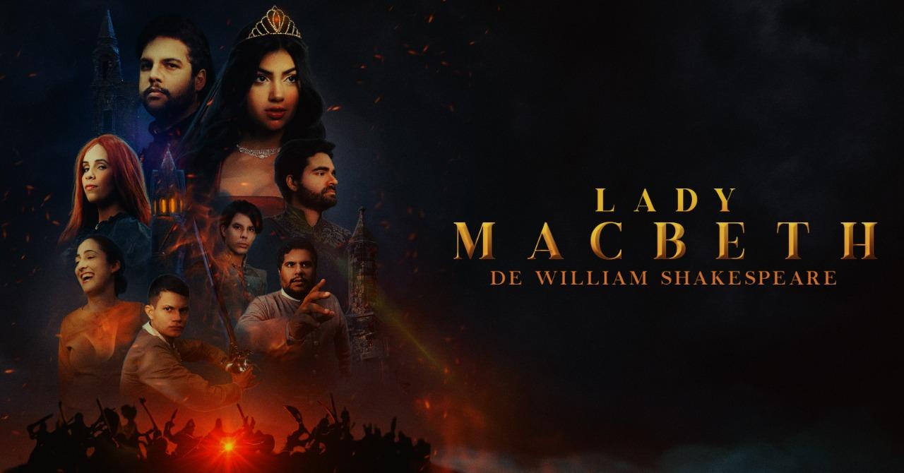 'Lady Macbeth': Cobogó das Artes leva o protagonismo feminino para os palcos do Recife
