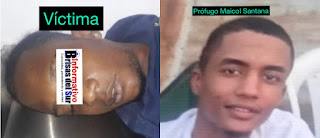 """BARAHONA: Asesinan a Gambao la madrugada de hoy.""""El Internacional """""""