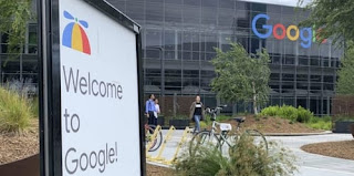Google wants to be a copy of Apple