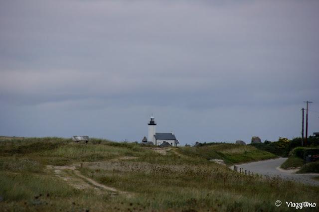 Il Faro di Pontsuval