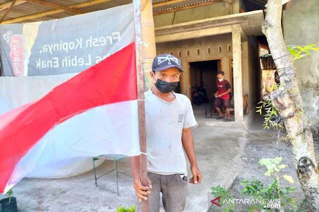 Warga di Daerah Diminta Kibarkan Bendera Setengah Tiang Peringati G30S PKI