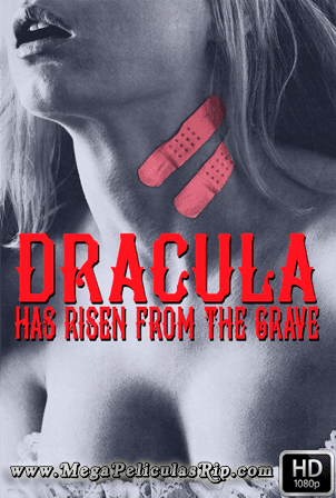 Dracula Vuelve De La Tumba [1080p] [Latino-Ingles] [MEGA]