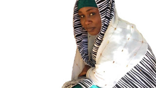 How I Escaped From Boko Haram Camp In Sambisa Forest After Marrying Two Different Commanders ..Lady Narrates Her Experiences