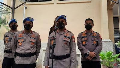 Persyaratan Belum Lengkap, Red Notice Paul Zhang Belum Dikeluarkan Interpol