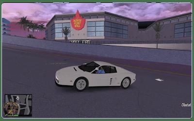 GTA Vice City Modern v.3.0 - Game mod - Download
