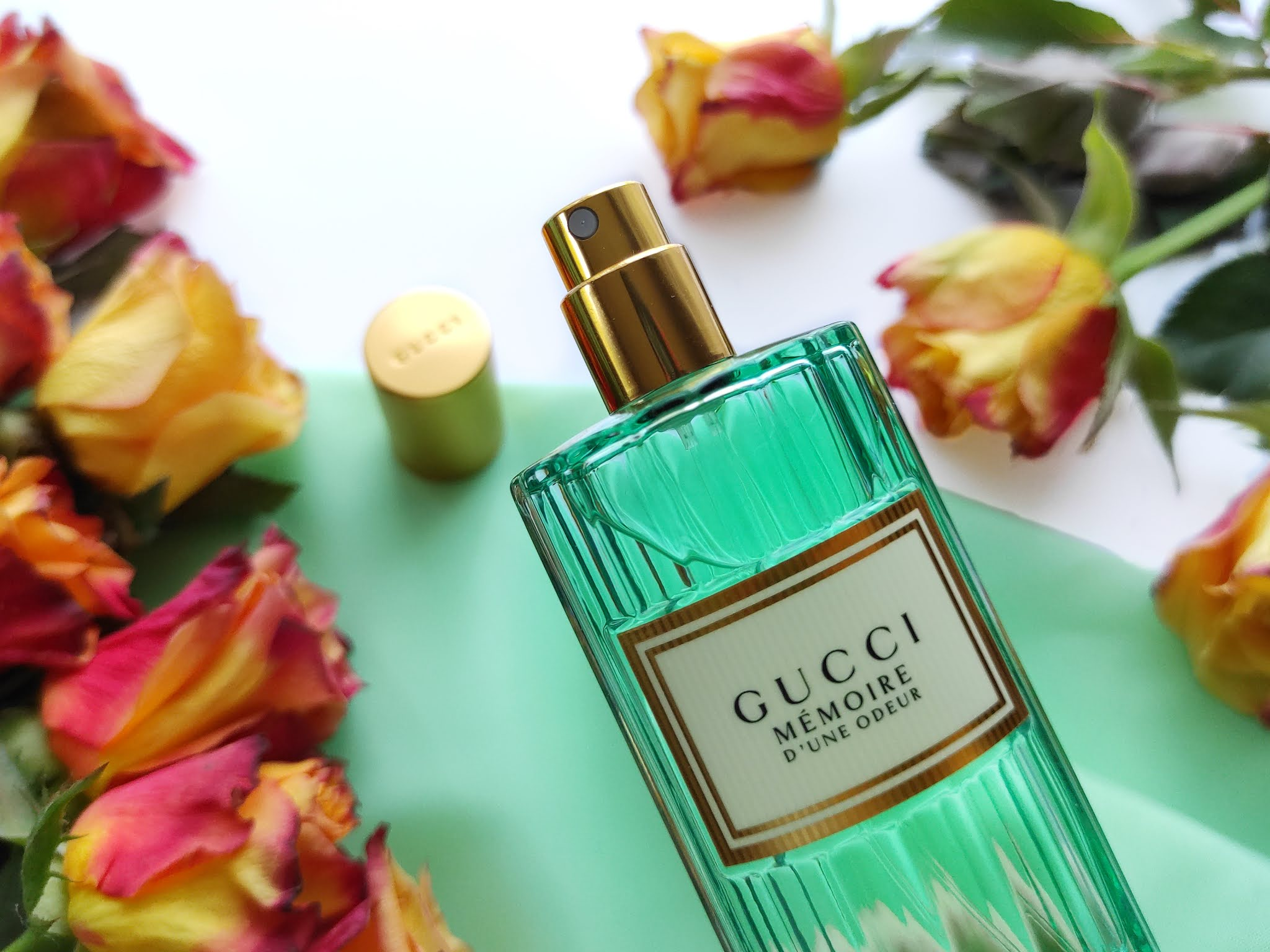 Gucci perfumy unisex