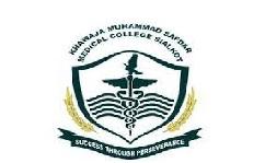 Khawaja Muhammad Safdar Medical College Sialkot Latest Jobs 2021