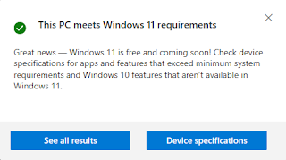 ميزات Windows 11 الجديدة من Microsoft