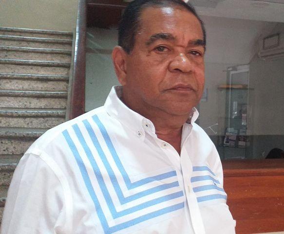 Diputado Manuel Díaz denuncia ola de delincuencia y se querella contra presuntos delincuentes de Cambita Garabitos