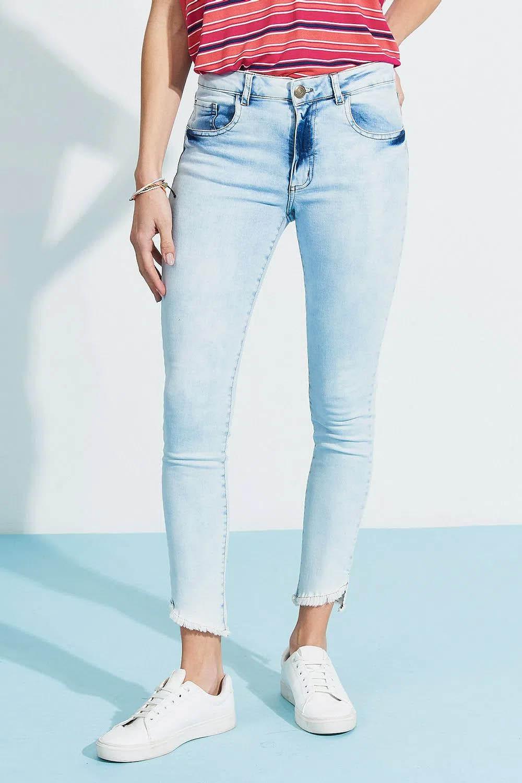 moda denim moda mujer jeans 2022