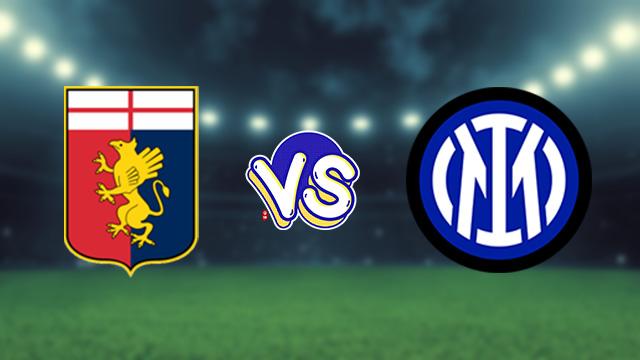 مشاهدة مباراة انتر ميلان ضد جنوى 21-08-2021 بث مباشر في الدوري الايطالي