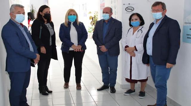 Δωρεάν rapid test στο Δήμο Φοινικαίων