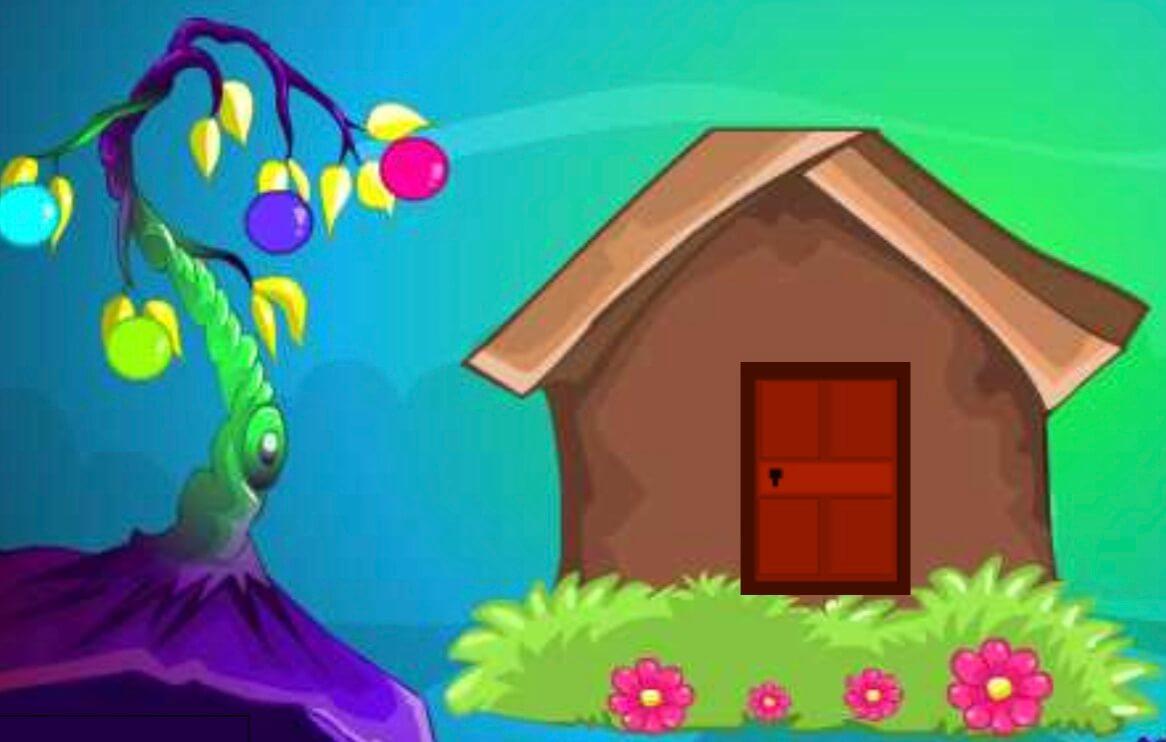 Games2Live Violaceous Hou…