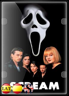 Scream (1996) REMASTERED FULL HD 1080P LATINO/ESPAÑOL/INGLES