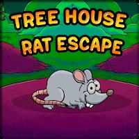 Tree House Rat Escape