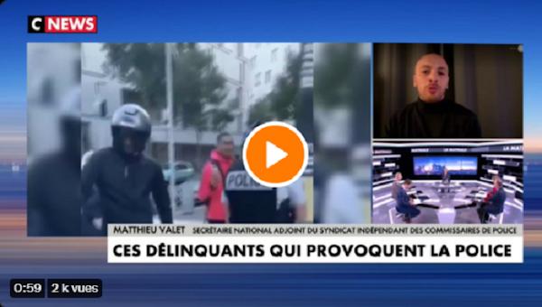 [VIDEOS] Matthieu Valet : «On paye des années de culture de l'excuse […]