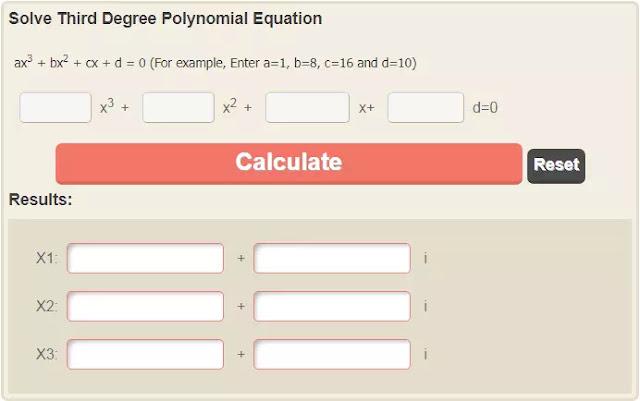 Situs Untuk Menyelesaikan Persamaan Kubik-6
