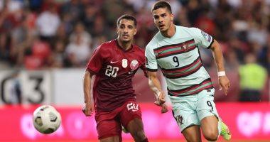 موعد مباراة البرتغال وقطر في تصفيات كأس العالم