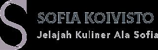 Jelajah Kuliner Ala Sofia