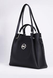 Marie Claire - Дамска Чанта от еко кожа