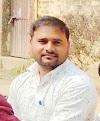 बलिया : दिवंगत लिपिक राकेश सिंह के घर पहुंचे 'बाबू', नहीं रोक सकें आंसू