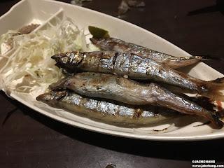 Food|Xinyi District, Taipei-Takemura Izakaya