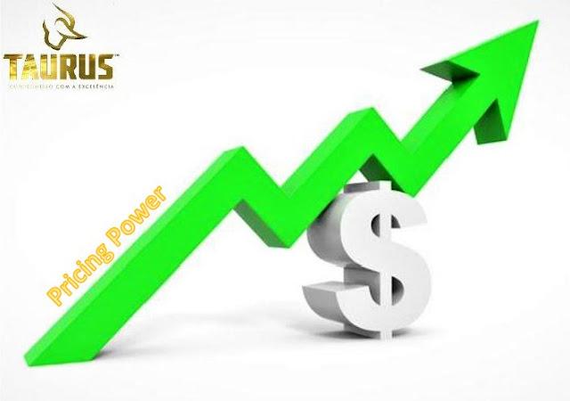 Aproveitando seu pricing power, Taurus toma medida estratégica nos EUA