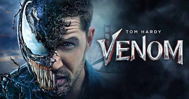 Venom 2018 Full Movie Download In Dual Audio Hindi - English