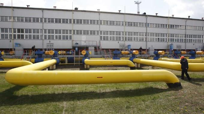 Kijev a NATO-hoz fordul a gázszállítás miatt