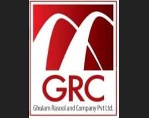 Job opportunity available for Ghulam Rasool & Company (Pvt.) Ltd: