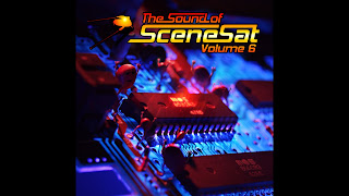 My contribution to The Sound of SceneSat Volume 6