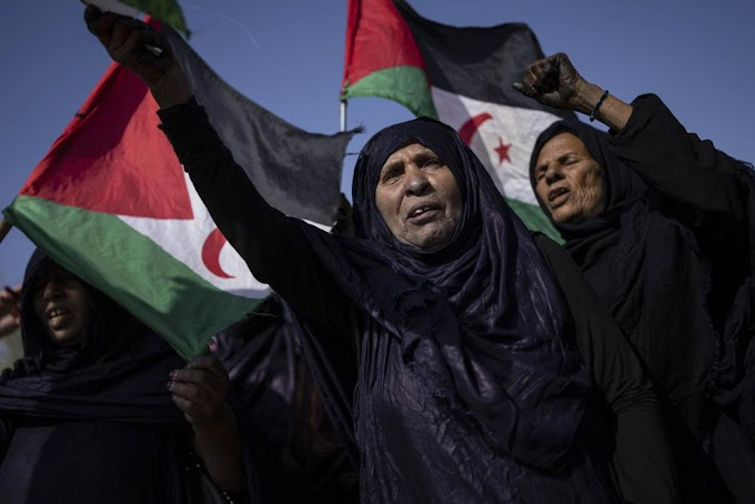 """بعثة تنظيم استفتاء الصحراء الغربية """"مينورسو"""" أمام مجلس الأمن اليوم في جلسة مغلقة."""