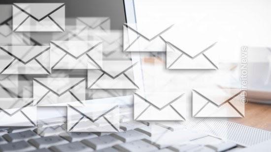 print screen mail basta convencer juiz